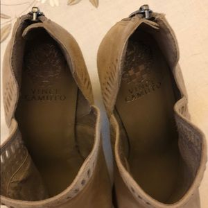 Vince Camuto Shoes - Relisted: Vince Camuto Booties